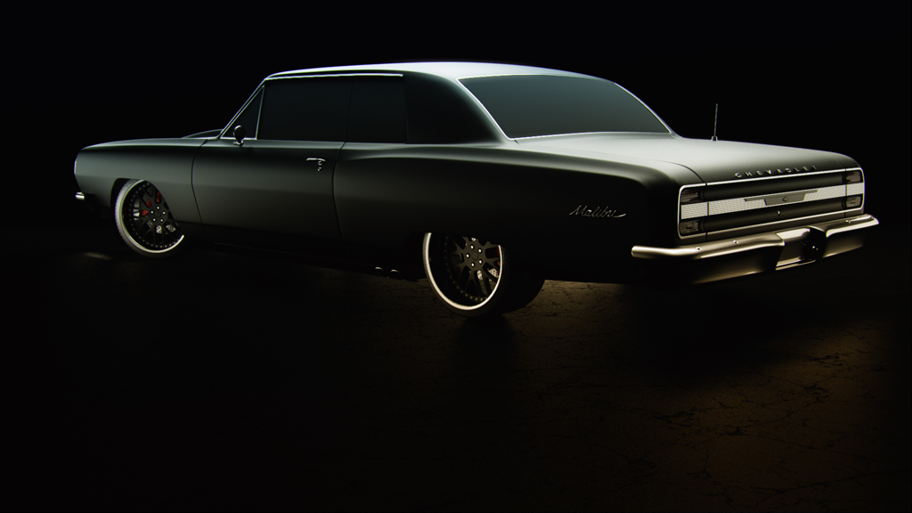 Project Chevelle