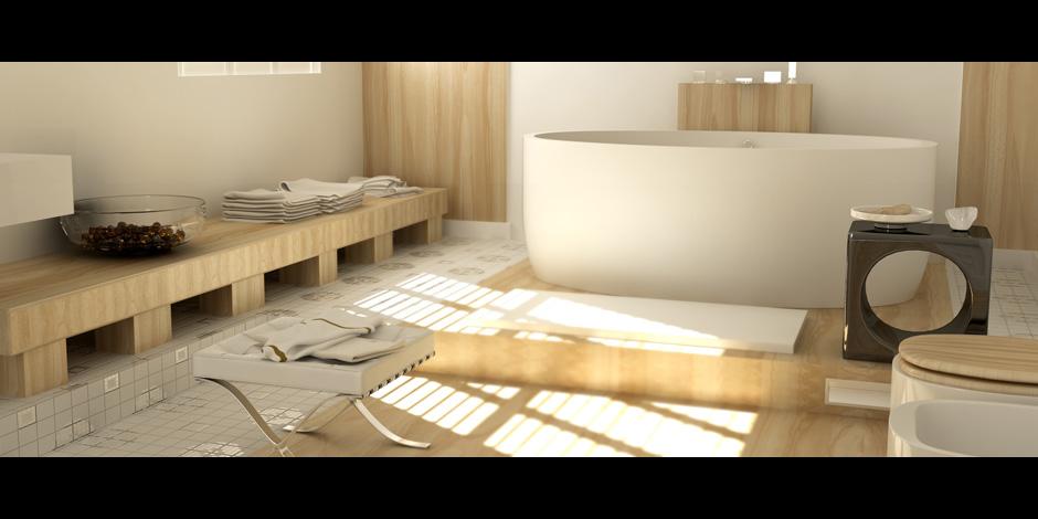 Roombath