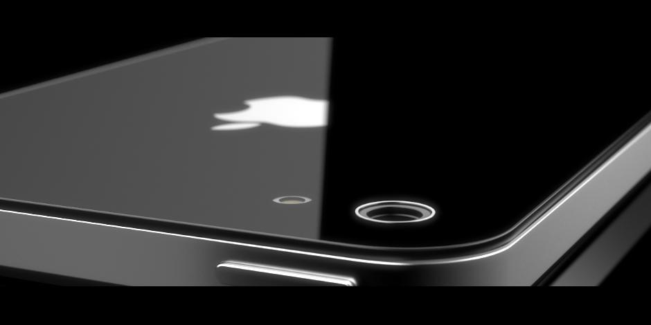 iPhone 4 Macro