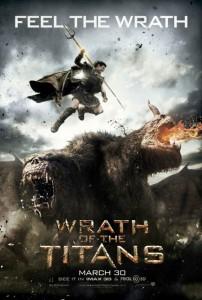 Wrath Of the Titans 2011
