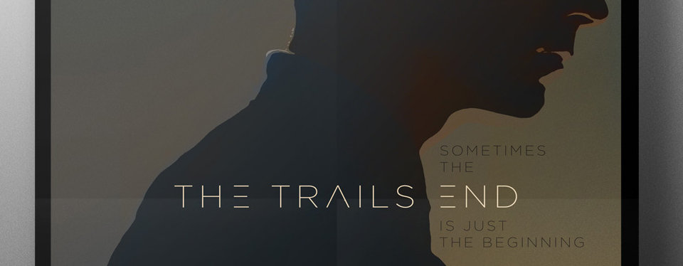 The Trail's End (shortfilm)