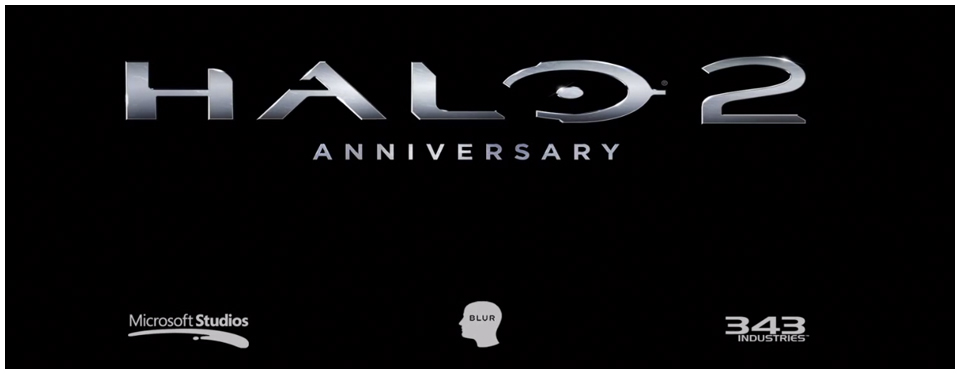 Halo 2 Anniversary Cinematic!