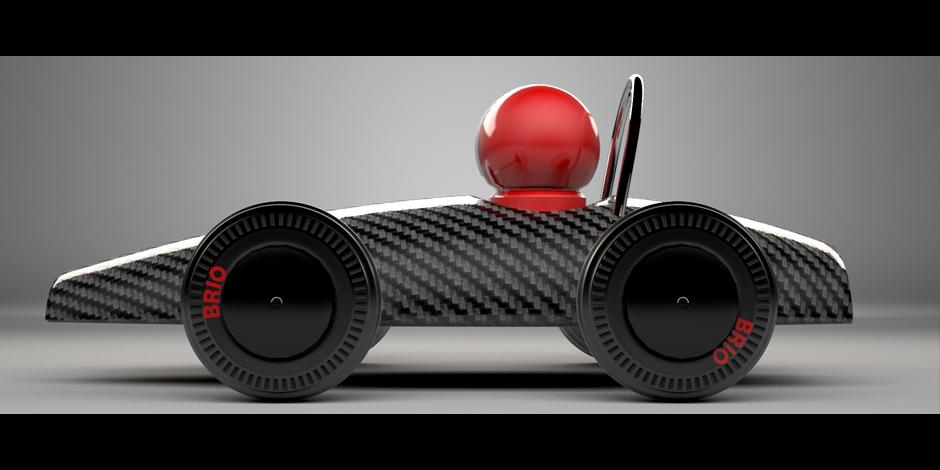 Brio Fi Toy