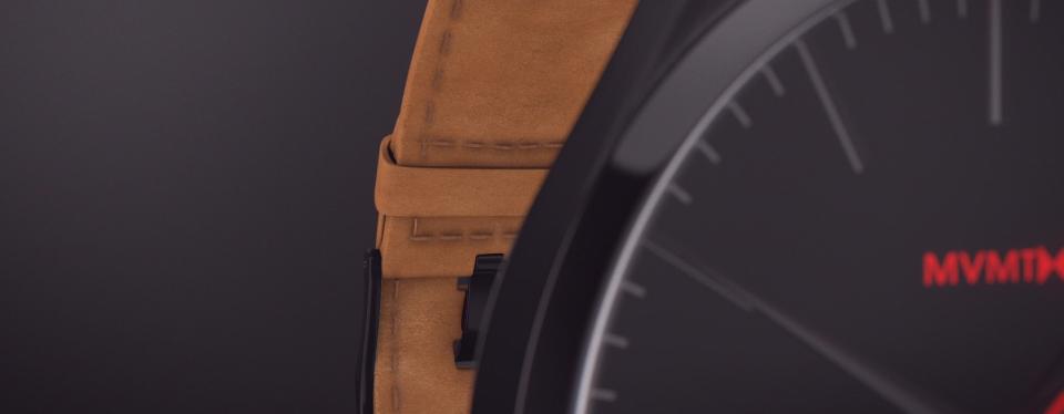 MVMT Watch Release